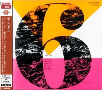 The Six - The Six (1955) {2014 Japanese Bethlehem Album Collection 1000}