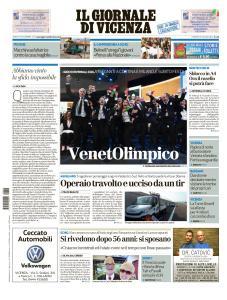 Il Giornale di Vicenza - 25 Giugno 2019