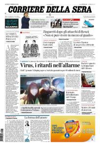 Corriere della Sera – 17 febbraio 2020
