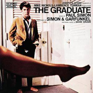 Simon & Garfunkel - The Graduate OST (1968/2014) [Official Digital Download 24bit/192kHz]