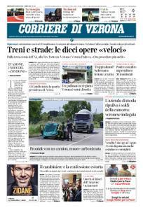 Corriere di Verona – 08 luglio 2020