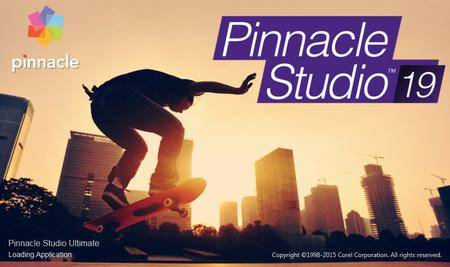 Pinnacle Studio Ultimate 19.5.1 Multilingual (x86/x64)