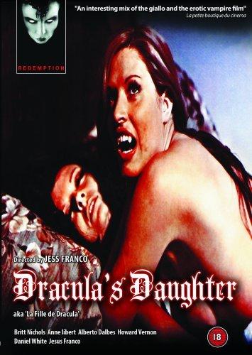Dracula's Daughter (1972) La fille de Dracula