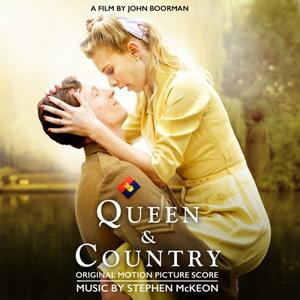Stephen McKeon - Queen & Country (Original Motion Picture Soundtrack) (2019) [Official Digital Download]
