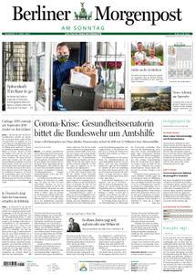 Berliner Morgenpost – 05. April 2020