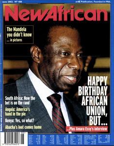 New African - June 2002