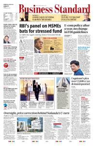 Business Standard - June 26, 2019