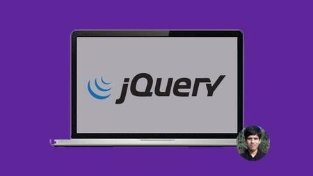 The Complete jQuery Course 2019: Build Real World Projects!