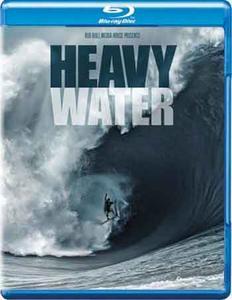 Heavy Water - The Acid Drop (2017)