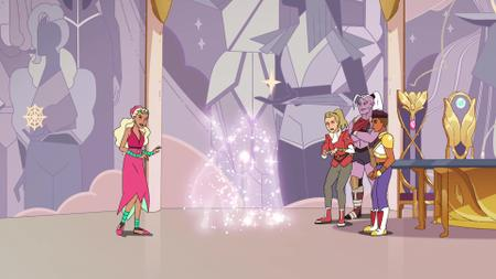 She-Ra and the Princesses of Power S04E02