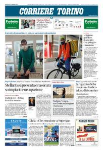 Corriere Torino – 20 gennaio 2021