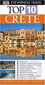 Crete (Eyewitness Top Ten Travel Guides)