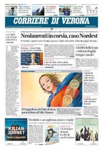 Corriere di Verona – 18 agosto 2019