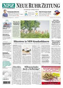 NRZ Neue Ruhr Zeitung Essen-Postausgabe - 04. Juni 2018