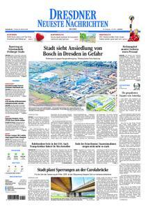 Dresdner Neueste Nachrichten - 26. Oktober 2018