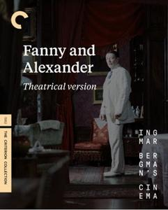 Fanny and Alexander / Fanny och Alexander (1982) [Criterion Collection]