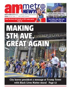 AM New York - July 10, 2020