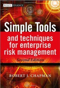 Simple Tools and Techniques for Enterprise Risk Management (2nd edition) (Repost)