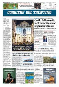Corriere del Trentino – 02 gennaio 2019