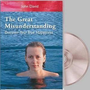 John David - The Great Misunderstanding
