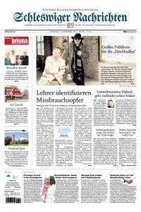 Schleswiger Nachrichten - 19. Dezember 2017