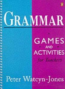 Grammar Games and Activities for Teachers (repost)