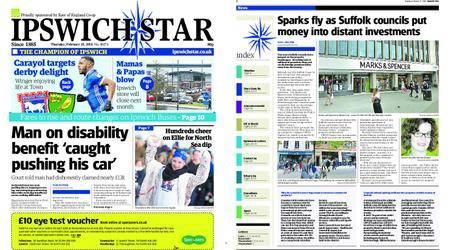Ipswich Star – February 15, 2018