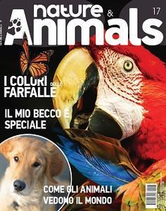 Nature & Animals No.17 - Aprile-Giugno 2019