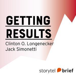 «Getting Results» by Clinton O. Longenecker