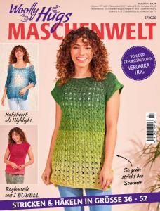 Woolly Hugs Maschenwelt - Nr.5 2020