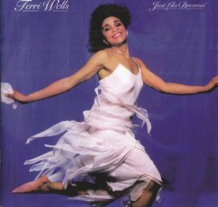 Terri Wells - Just Like Dreamin' (1984) [2012 BBR]