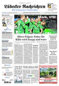 Lübecker Nachrichten Bad Schwartau - 27. Oktober 2018