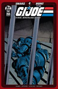 G I Joe-A Real American Hero 269 2020 Digital