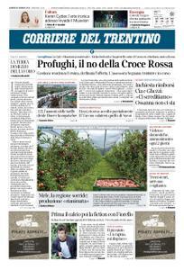 Corriere del Trentino – 25 gennaio 2019