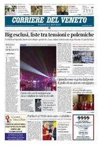 Corriere del Veneto Padova e Rovigo - 28 Gennaio 2018