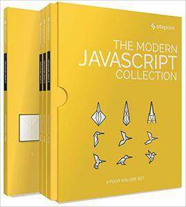 The Modern JavaScript Collection (4 Volume Set)