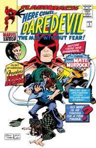 Daredevil 1 1997 Digital