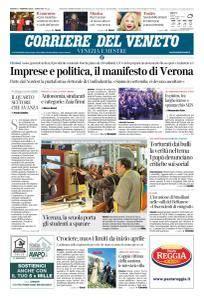 Corriere del Veneto Venezia e Mestre - 17 Febbraio 2018
