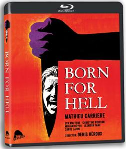 Born for Hell (1976)