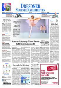 Dresdner Neueste Nachrichten - 20. November 2018