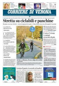 Corriere di Verona – 17 marzo 2020