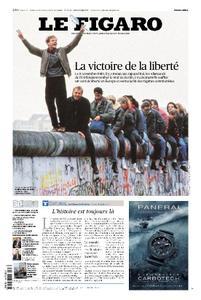 Le Figaro – 09 novembre 2019