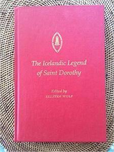 Icelandic Legend of Saint Dorothy