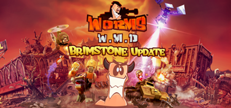 Worms W.M.D Brimstone (2019)