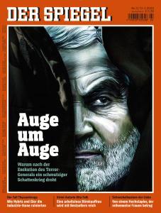 Der Spiegel - 11 Januar 2020