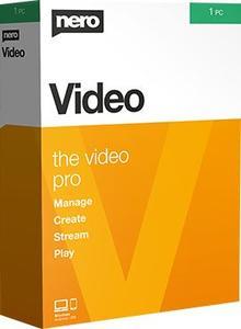 Nero Video 2020 v22.0.1011 Multilingual