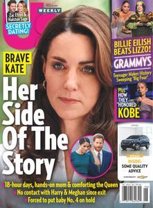 Us Weekly - February 10, 2020