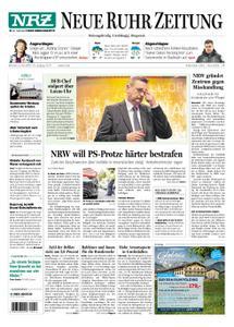 NRZ Neue Ruhr Zeitung Essen-Postausgabe - 03. April 2019