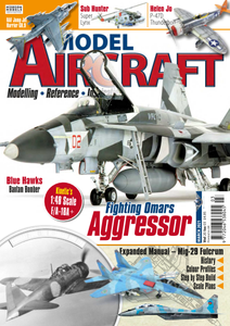 Model Aircraft - March 2021