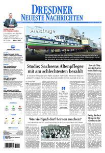 Dresdner Neueste Nachrichten - 03. April 2019